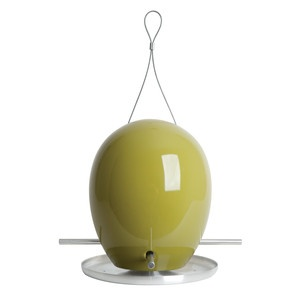 Bird Feeder, looks like an olive!, $148, now featured on Fab.