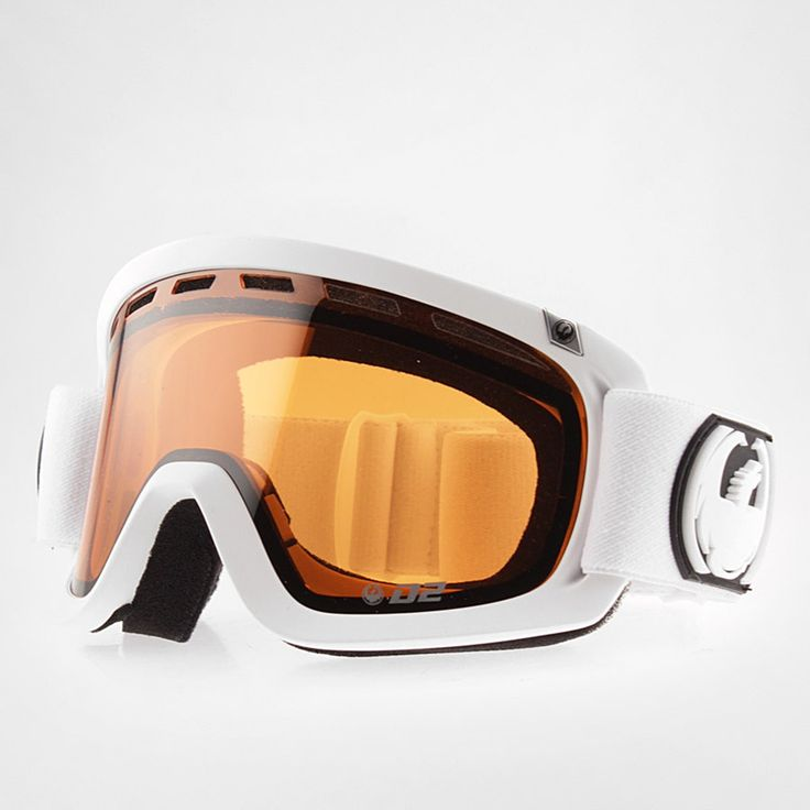 Gogle DRAGON D2 - DRAGON - Twój sklep ze snowboardem | Gwarancja najniższych cen | www.snowboardowy.pl | info@snowboardowy.pl | 509 707 950