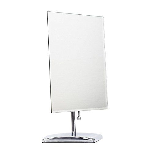 LEJU Premium Modern Rectangle Vanity Makeup Mirror  | Por... https://www.amazon.com/dp/B01CY5PN00/ref=cm_sw_r_pi_dp_x_v5siybJXFB67A