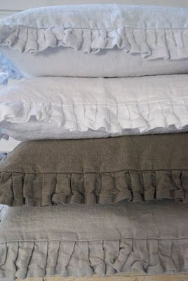 Linen is the oldest fabric known to man which is naturally bacteria-resistant and has other amazing properties.