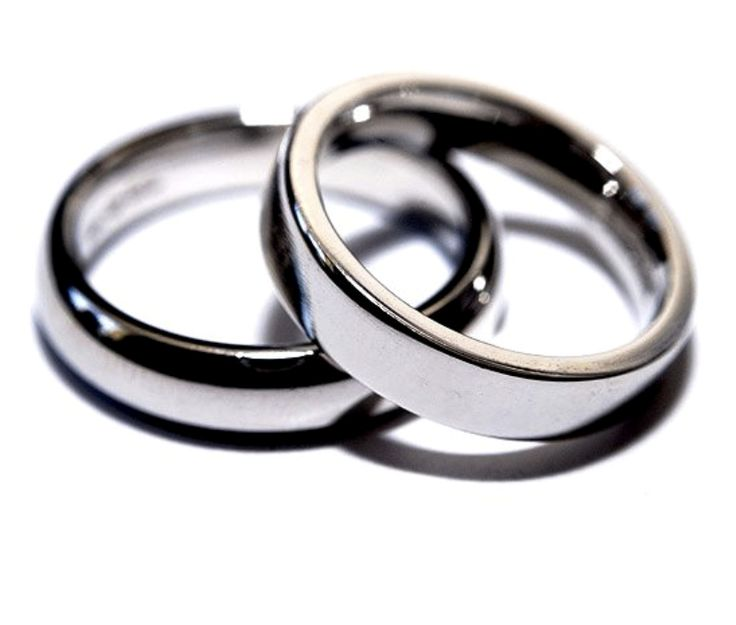 your second marriage wedding vows guide with many examples of spritual and romantic vows - Gay Wedding Rings