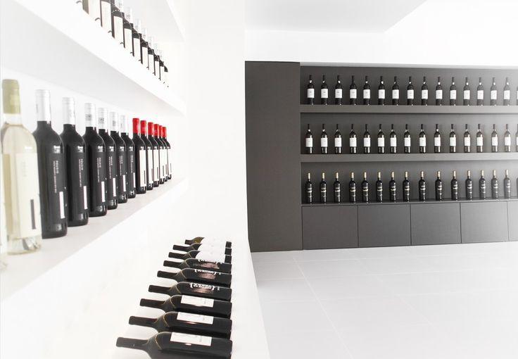 AR Vinhos / Paulo Martins Arq&Design