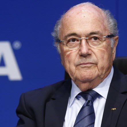 AFRIQUE :: Fifa : Des Africains redoutent l'après-Blatter