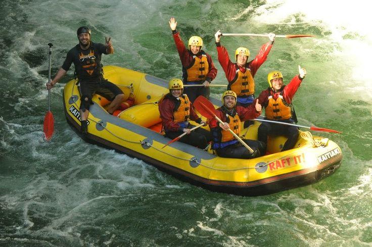 Our #Interns enjoying the Kiwi way of life.. #Internships in #NewZealand #praktikum #Neuseeland