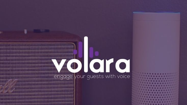 Volara: First Voice-Based Guest Engagement Solution for the Hospitality Industry - Hotelier Indonesia Suppliers