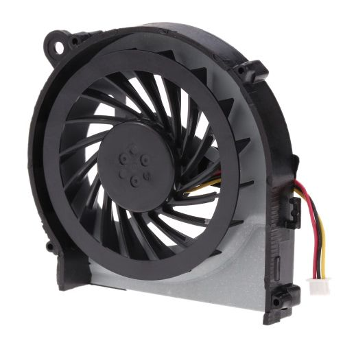 CPU Cooling Fan Cooler for HP G4 G6 G7 Laptop PC 3 Pin 3-Wire