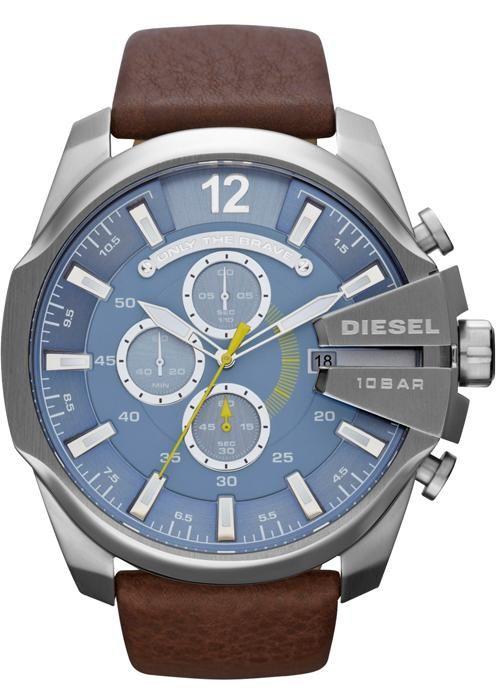 Spor tarz bir saat modeli arayışı için de olanlara bu saat modelini önerebiliriz. Diesel DZ4281 gündelik hayatta rahatlıkla kullanılabilecek bir saat modelidir.  http://www.saat10.com/model/7981/diesel-dz4281-erkek-kol-saati.aspx