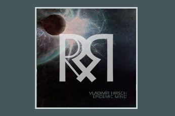 Vladimír Hirsch: Epidemic Mind (album free download)