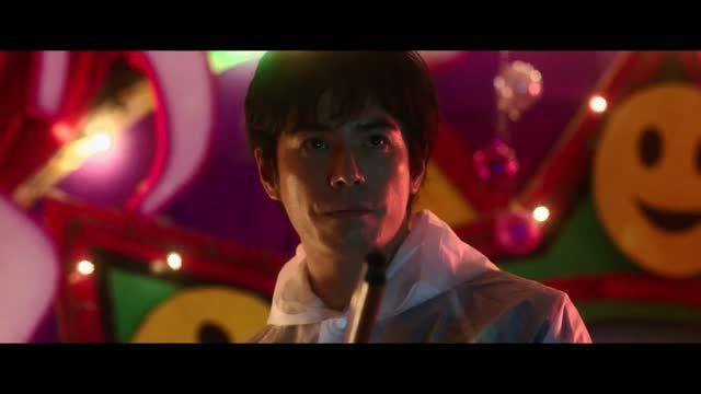 'Lesson of Evil' trailer (悪の教典 - Takashi Miike, Japan - 2012)