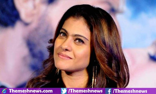 Kajol Devgan is an Indian film actress who born on born 5 August 1974 into the Mukherjee-Samarth family though she is daughter of so famous Indian actress Tanuja and late filmmaker Shomu Mukherjee, as well elder sister of actress Tanishaa Mukherjee.