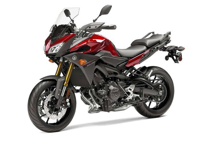 16 best yeni motosiklet modelleri images on pinterest biking yeni yamaha mt 09 tracer altavistaventures Gallery