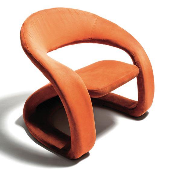 M s de 25 ideas incre bles sobre sillas rojas en pinterest for Sillas rojas modernas