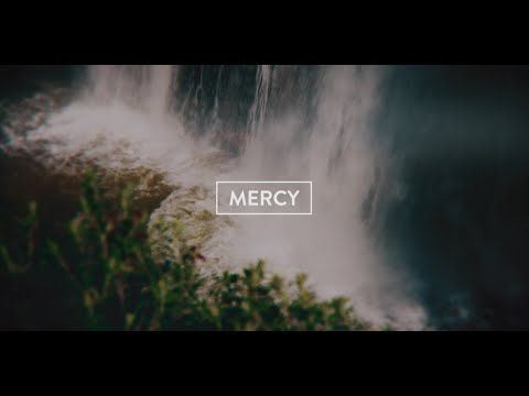Mercy lyric video - Brave New World - Amanda Cook - Bethel Music