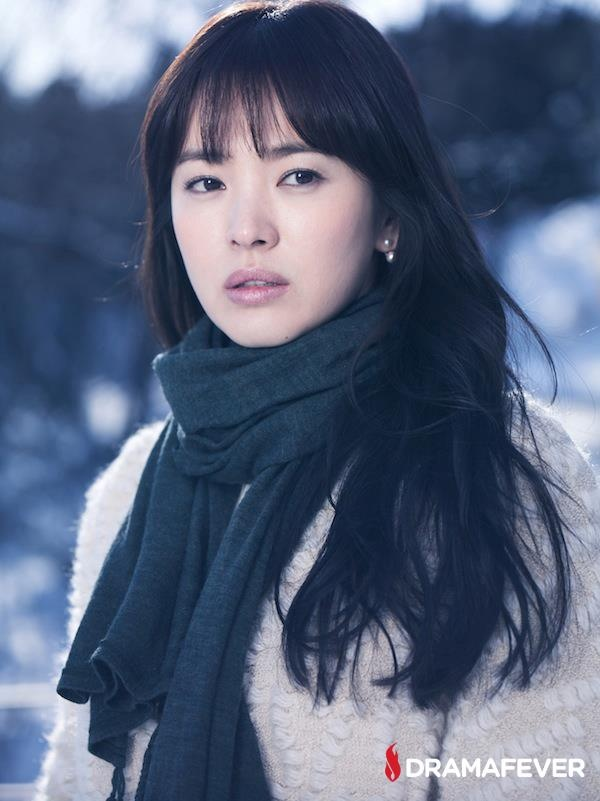 Song Hye Kyo 2004 Full House 2008 Worlds Within 2013 That Winter The Wind Blows