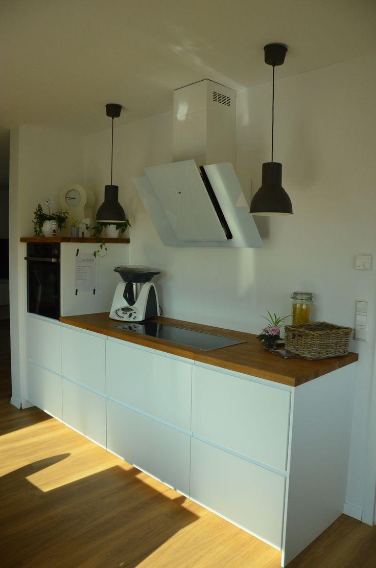 Frau Piepenkötter: Ein Blick in meine Küche und wie ich es jetzt trotz Vollzeitjob schaffe täglich leckeres Essen auf den Tisch zu bringen!