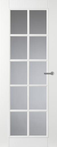Glazen deur CA11