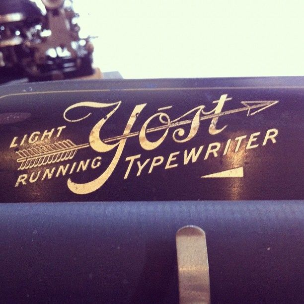Typography & lettering inspiration | From up North