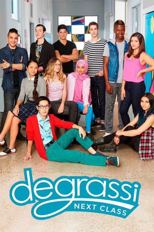 Watch Degrassi: Next Class Full Episode HD Streaming Online Free  #DegrassiNextClass #tvshow #tvseries (This series follows a group of high school freshmen, sophomores, juniors, and seniors from Degrassi Community School, a fictional school in Toronto, Ontario, and depicts some of the typical issues and challenges common to a teenager's life.) #tv77935