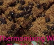 Recipe Choc-Chip Muesli Bars by PennyM - Recipe of category Baking - sweet
