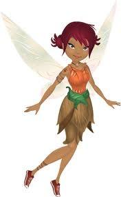Kit - Disney Fairies Wiki