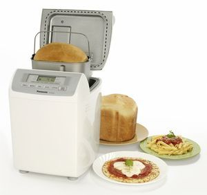 Panasonic Bread Maker SD-RD250