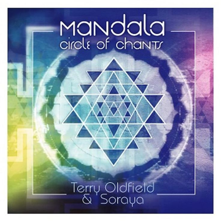 """""""Mandala (Circle of Chant)"""" distributed by DistroKid and live on Google Play!"""