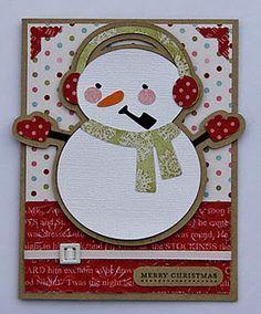 Cricut: Winter Frolic on Pinterest