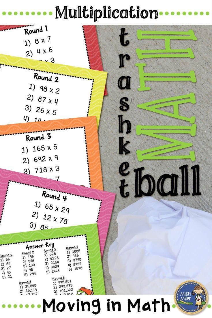725 Best Teaching Multiplication Images