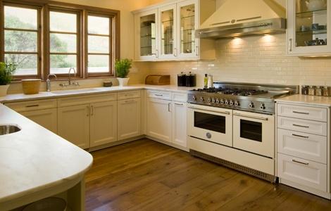 Stunning Bertazzoni range cooker!!