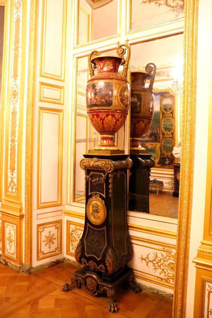 Musée Condé, Château de Chantilly, France. in 2020 Conde