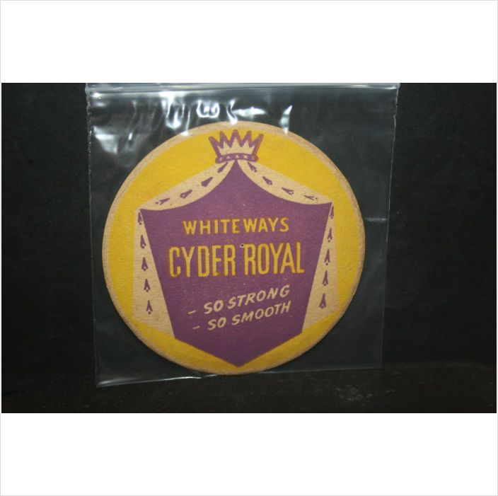 9 Best Whiteway Cyder Images On Pinterest Beer Mats