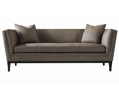 Picture of Barbara Barry Gallery Sofa