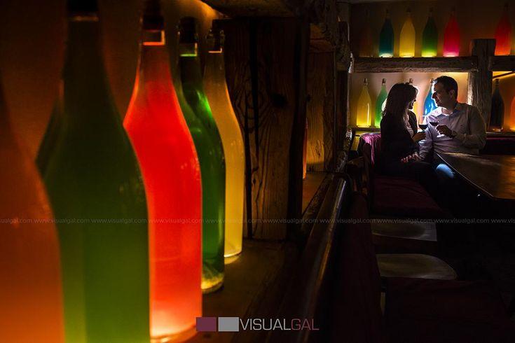 Recién llegado de Ginebra, os comparto una imagen del preboda de Mila y Sam. http://www.visualgal.com