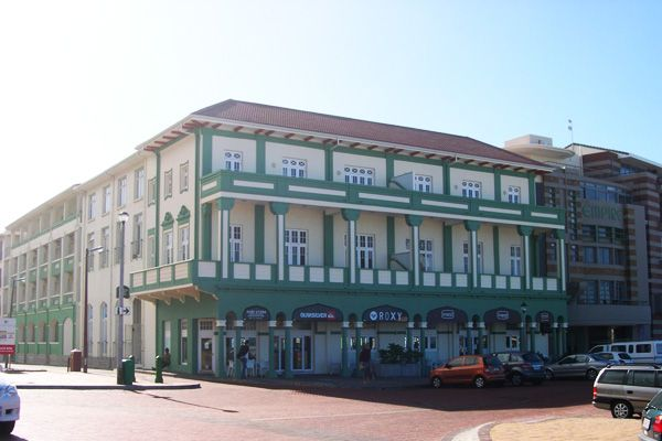 Image result for old houses in muizenberg pictures