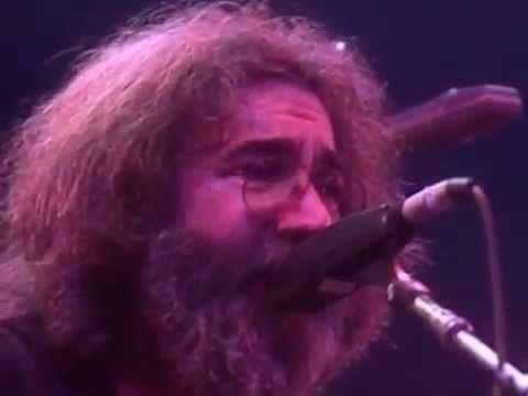 Grateful Dead - Ripple - 10/31/80 - Radio City Music Hall (OFFICIAL)