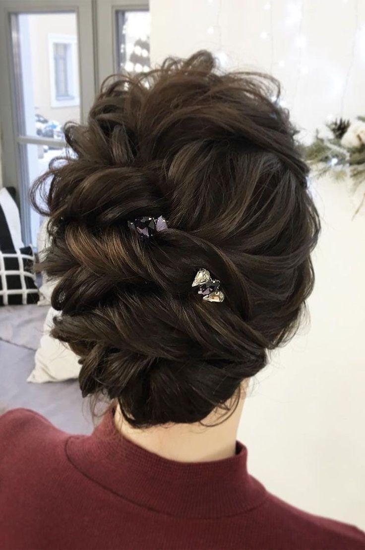 Best 25 Winter Wedding Hairstyles Ideas On Pinterest: Best 25+ Updo Hairstyle Ideas On Pinterest