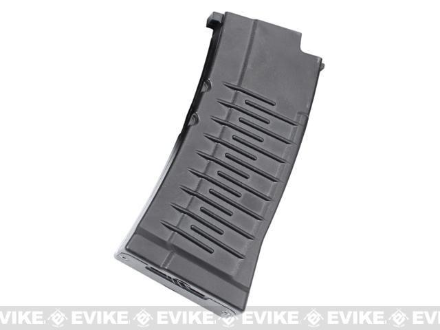 King Arms 380rd Hi-Capacity Magazine for VSS Vintorez Airsoft AEG Rifles