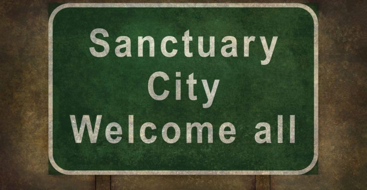 Texas Governor Greg Abbott signed a bill into law that bans sanctuary cities in the Lone Star State.