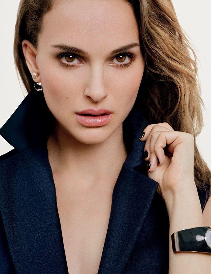 Натали Портман в рекламе Dior (Интернет-журнал ETODAY)