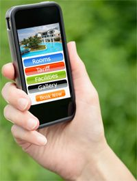 Does your resort really need a mobile website?