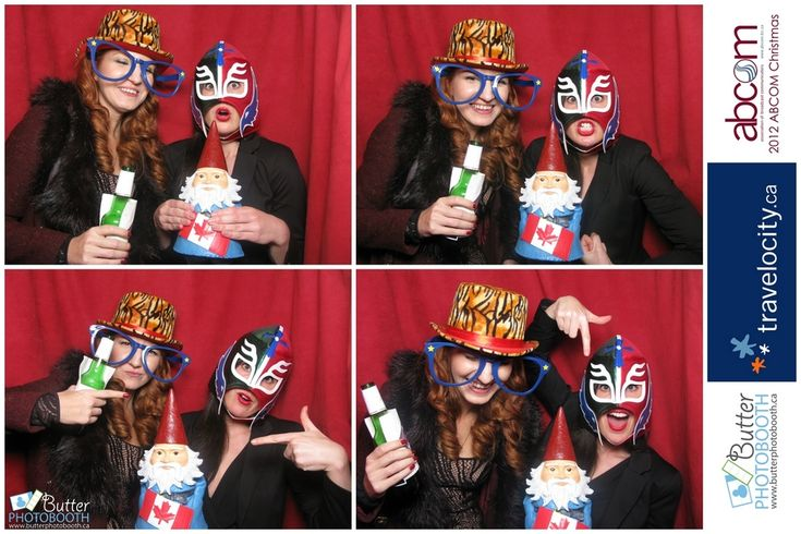 Vancouver's Favourite Photobooth Rental Company!!!