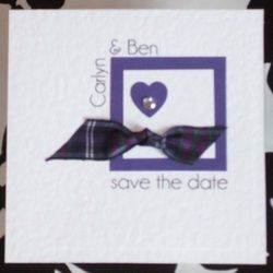 45 best Scottish Wedding Invitations images on Pinterest Advent