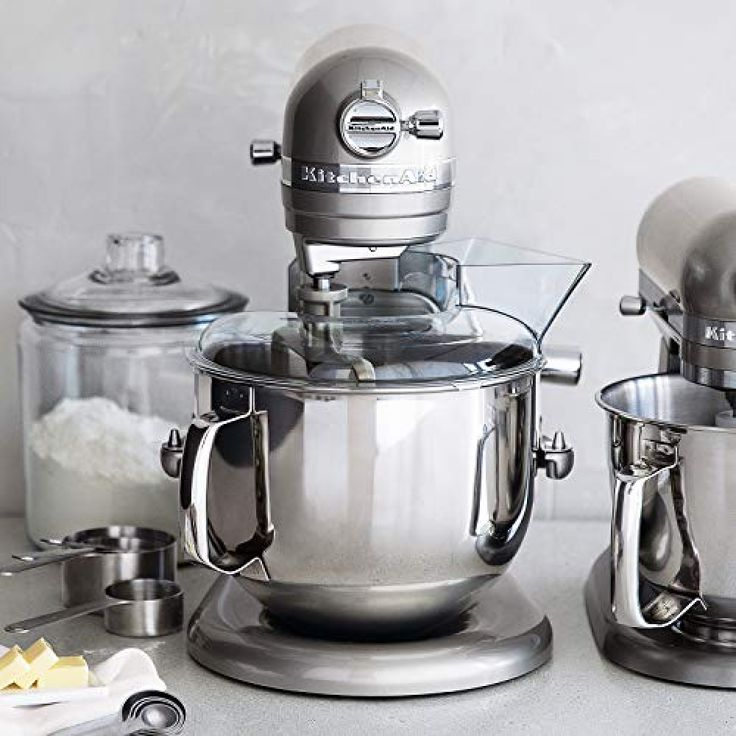 Kitchenaid pro line stand mixer 7 qt in 2020 kitchen
