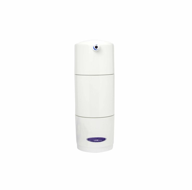 Commercial Sealed Inline Water Filter