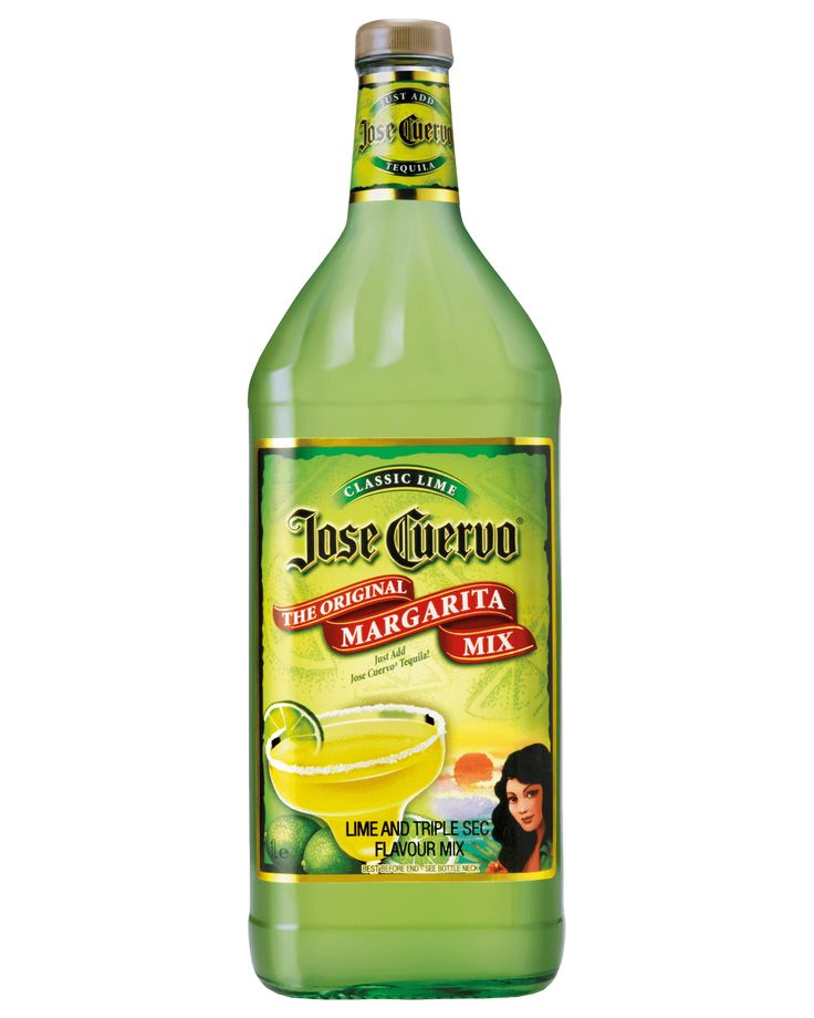 Best 25 jose cuervo ideas on pinterest haciendas for Good drinks to mix with tequila