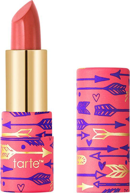 Double Duty Beauty Glide & Go Buttery Lipstick by Tarte #21