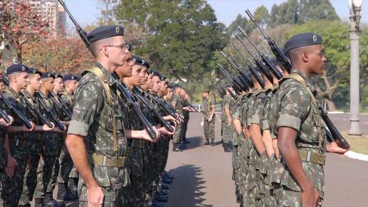 Hino à Bandeira - Brasil, Nação Grandiosa
