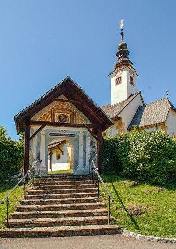Maria Wörth, Austria