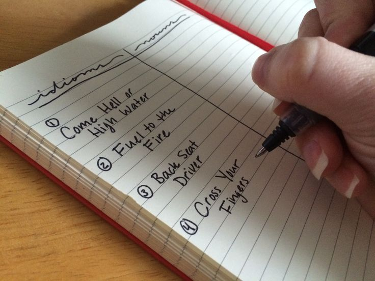 Songwriting tips and techniques to get you inspired! Fill up your hook book with great ideas using this helpful songwriting exercise.