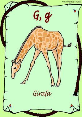 02. Alfabetul animalelor